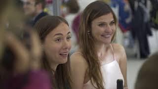 Свадьба Серёжи и Вероники 2 Свадебное видео Свадебный клип