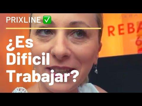 PRIXLINE ✅ La Dificultad De Encontrar Trabajo En España 😳