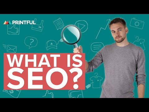 What is SEO: Ecommerce SEO for Beginners thumbnail