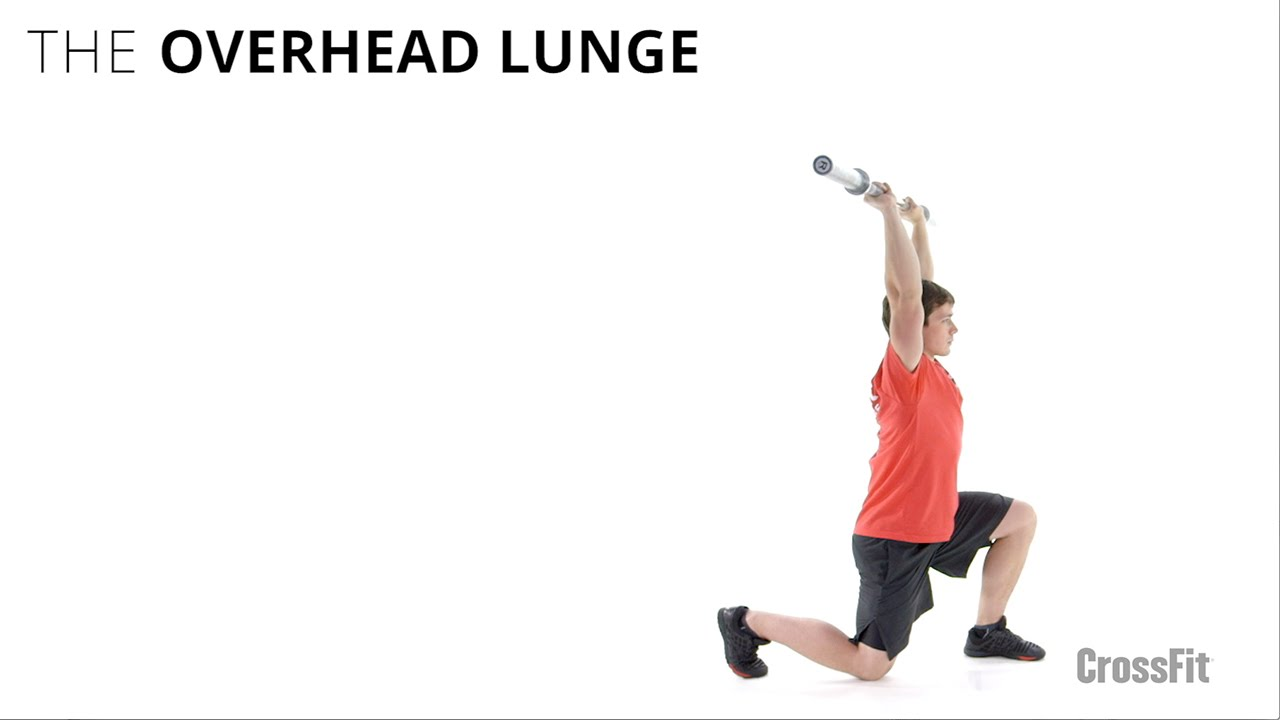 Lunges Exercise Benefits