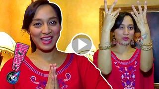 Koleksi Pernak pernik India Bella Fawzi Bikin Mata Silau Cumicam 03 Februari 2017