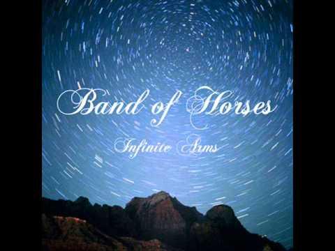 Band Of Horses - Neighbor