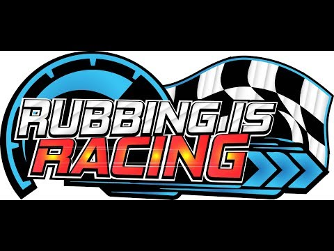 All Star Race 2018 Rubbing is Racing Daily Fantasy NASCAR Show Charlotte