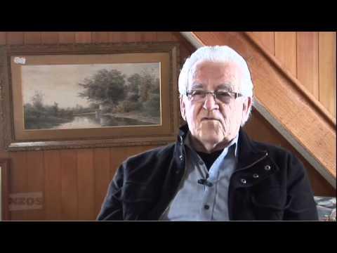 ScreenTalk  with Bruce Allpress