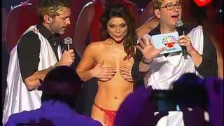 Repeat youtube video Antonella Rios - Vedetón 2012 [HQ]