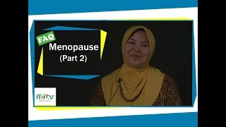 Di video ini saya, dr. Yulianti Tjahyadi akan menjelaskan mengenai Apa itu Menopause, mengenali geja.