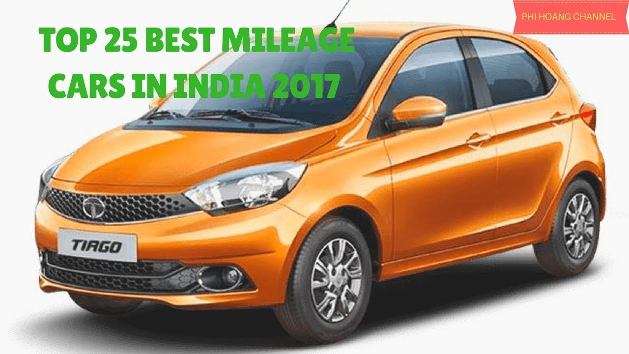 Top 25 Best Mileage Cars in India 2017 pictures Phi Hoang Channel ...