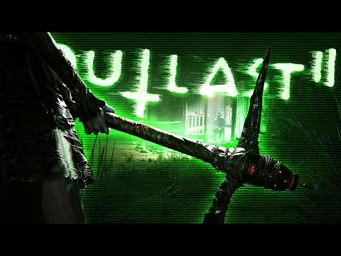 WELCOME TO HELL!! | Outlast 2