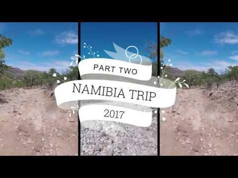 Namibia Trip Part 2