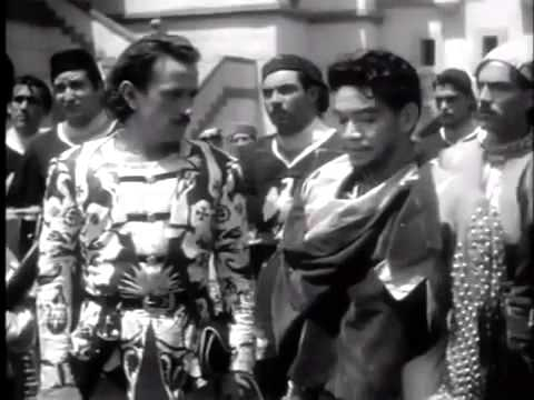 Cantinflas - Romeo y Julieta  (La pelicula Completa)