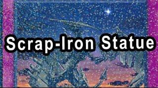 Scrap-Iron Statue (Discussion)