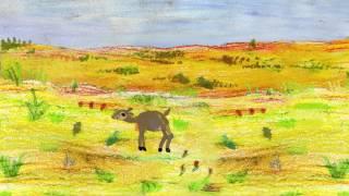 The Steppe Tale - Uzbek kids step up for biodiversity conservation