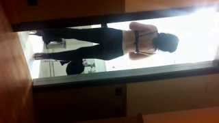 Repeat youtube video Pantyhose amateur
