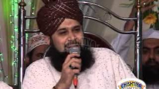 Maslak e AlaHazrat Salamat Rahe - Owais Raza Qadri - Mehfil e Naat India Haji Ali 2005