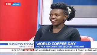 WORLD COFFEE DAY: Coffee farming has been dwindling