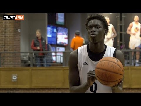 8th Grade Omaha Biliew Is TOO MUCH For Middle School!! FULL Highlights From AAU State!