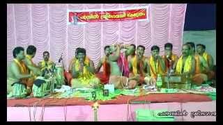 Narayana...Narayana....Prasanth Varma Great Mixed Bhajan MANASAJAPALAHARI Alappuzha