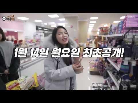 여락네 민박 ★오픈임박★ EP.00/teaser  [여락네 민박]