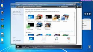 Win 7 Themes (Only 86x )