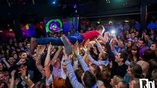DJ Sandro Escobar - LIVE! НЛО, г. Минск