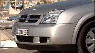 Testbericht: Opel Vectra C 2.2