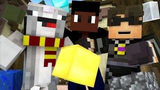 TANKS VS SKYDOESMINECRAFT!! | Minecraft Build Battle!