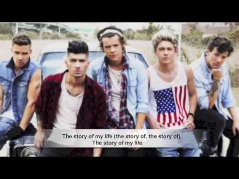Story of My Life by One Direction on Amazon Music - Amazon.com