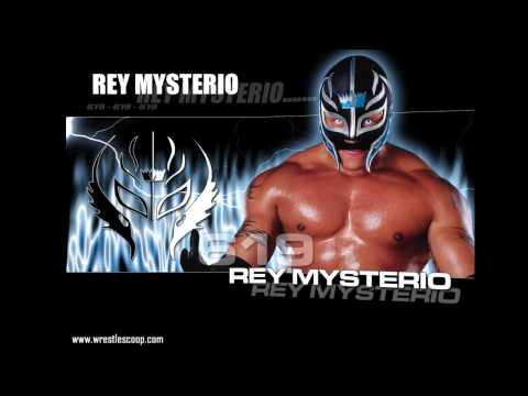 Musica do Rey Mysterio WWE 2012