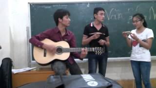Thiên đường gọi tên guitar bkhoa