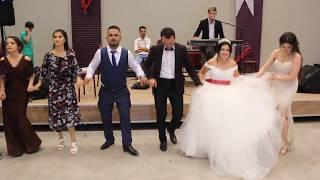 Erdican Çetinkala - Üç Ayak / Horon (Org)