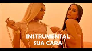 Sua Cara - Major Lazer feat Anitta e Pabllo Vittar (karaoke COM A VOZ DA PABLLO)
