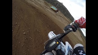 BARONA OAKS MX - ALTA REDSHIFT MXR