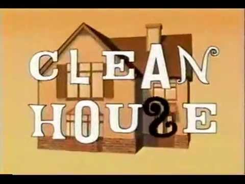 Clean House ( Cada Cosa en su Lugar) - Entrada