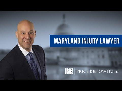 Maryland Injury Lawyer-Call (301) 456-0707-Injury Attorney in Maryland John Yannone