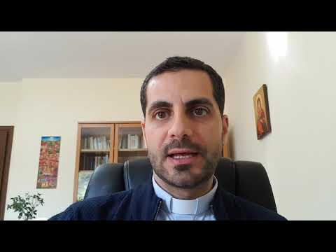 Amedeo Tocci, scj #Italie