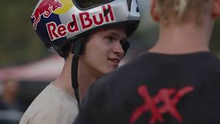 Fedko Talks Slopestyle