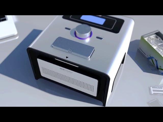 GENECHECKER qPCR Demo Video
