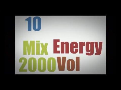 Energy 2000 Mix Vol. 10 FULL (128 Kbps)