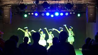 ORI☆姫隊Jr.がジュニアメンバーだけでライブハウスで みちのく仙台ORI☆...