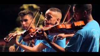 Orquestra Instituto GPA  na Candelária RJ -  Aquarela