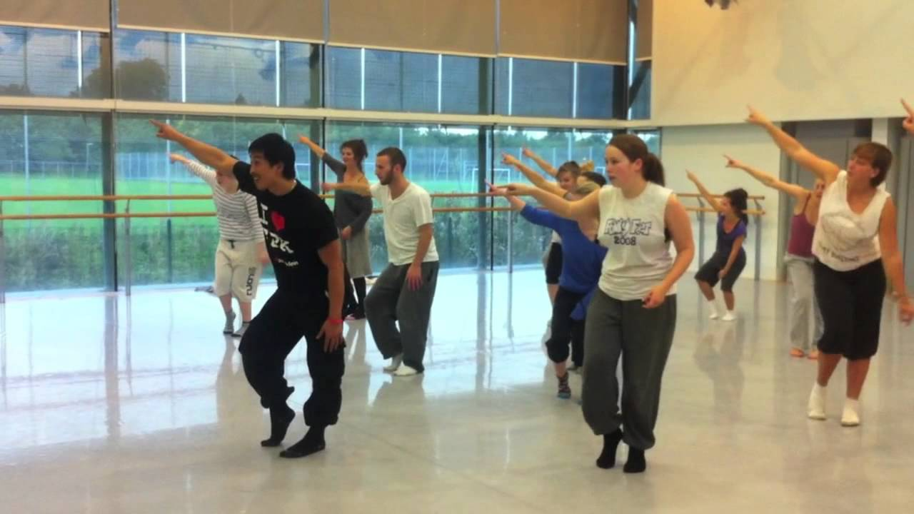 Think, that dance classes in dundee for adults