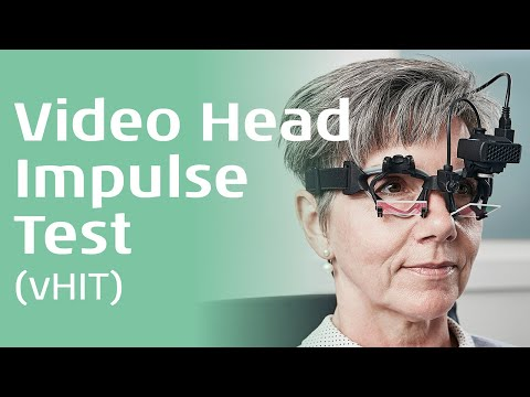 Video Head Impulse Testing: Interpretation
