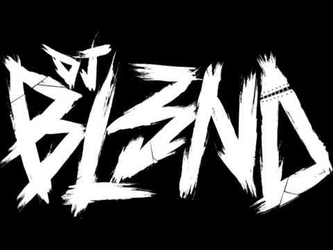 DJ Bl3ND Ft Starkillers -Xception