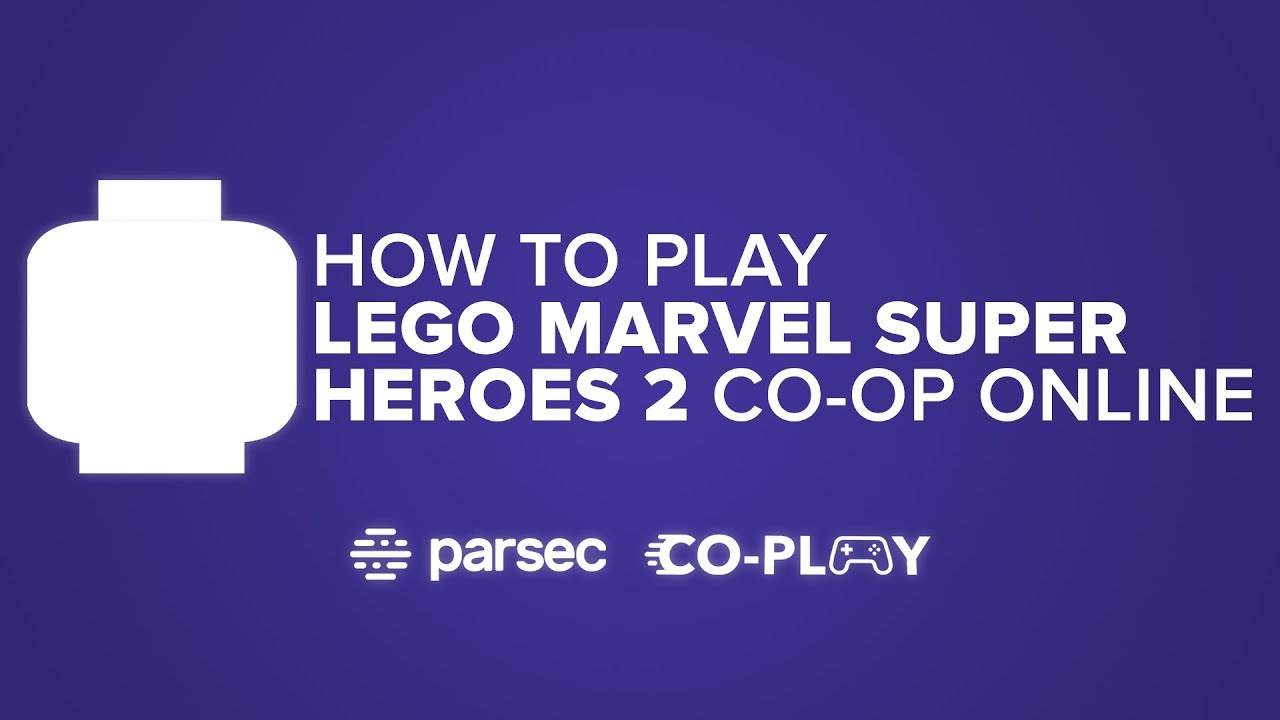 marvel lego online co op