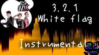 [INST] 3.2.1 - เธอมีเขา (White Flag) INSTRUMENTAL (Karaoke / Lyrics on screen)