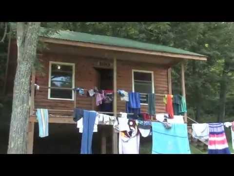 Camp Hidden Meadows