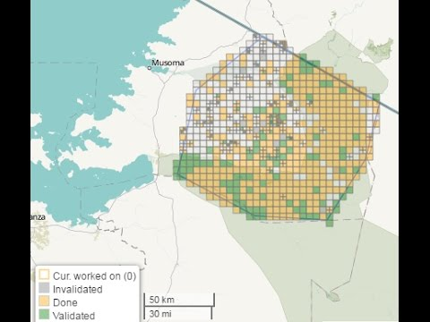 How crowdsourced mapping is helping protect girls from FGM in Tanzania