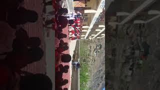 S.v.m rishikesh tapri School Girls Celebrate Navratri Ashtami