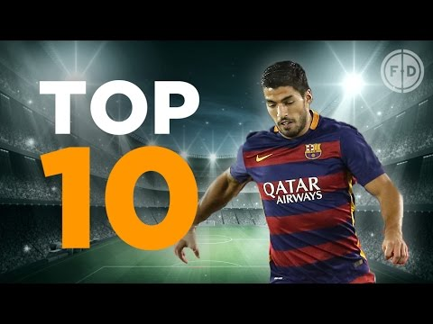 Top 10 Best Kits 2015 16. Football Daily 841b2c606
