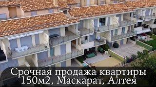 Квартира 48 алтея